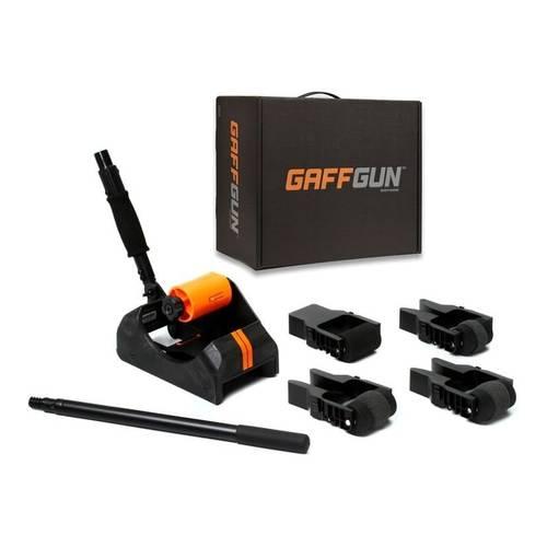 Automatic Tape Applicator ~ Gaffgun automatic gaffer tape applicator gaff