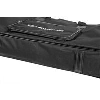 swamp padded carry bag for large guitar effect pedal board bridge swamp. Black Bedroom Furniture Sets. Home Design Ideas