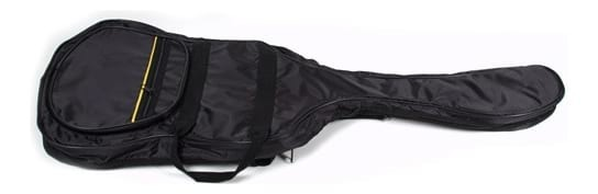Left-Handed Fender Style Electric Guitar Bag Case