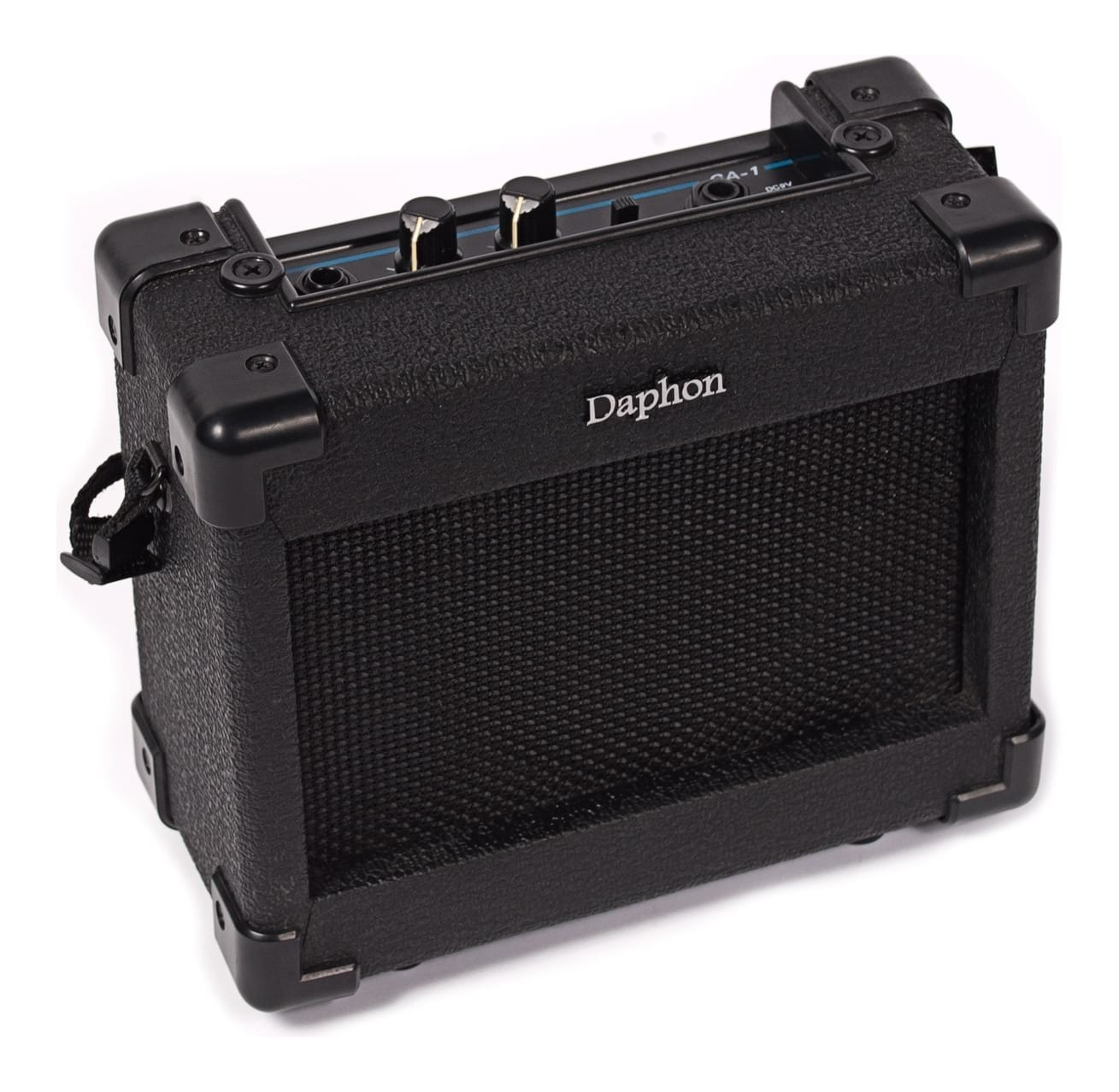 Daphon 5W Portable Battery Powered Guitar Amplifier