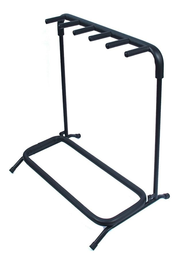 5 Space Guitar Stand Rack