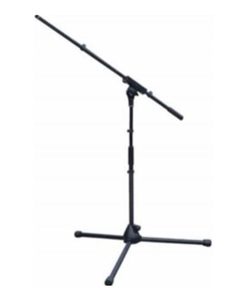 SWAMP Low Height Instrument Microphone Stand w/ Boom