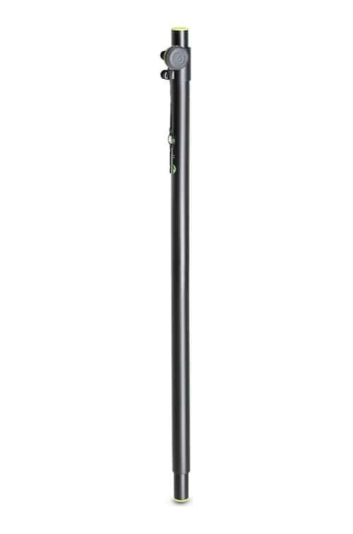 Gravity GSP3332B Subwoofer Pole Speaker Stand