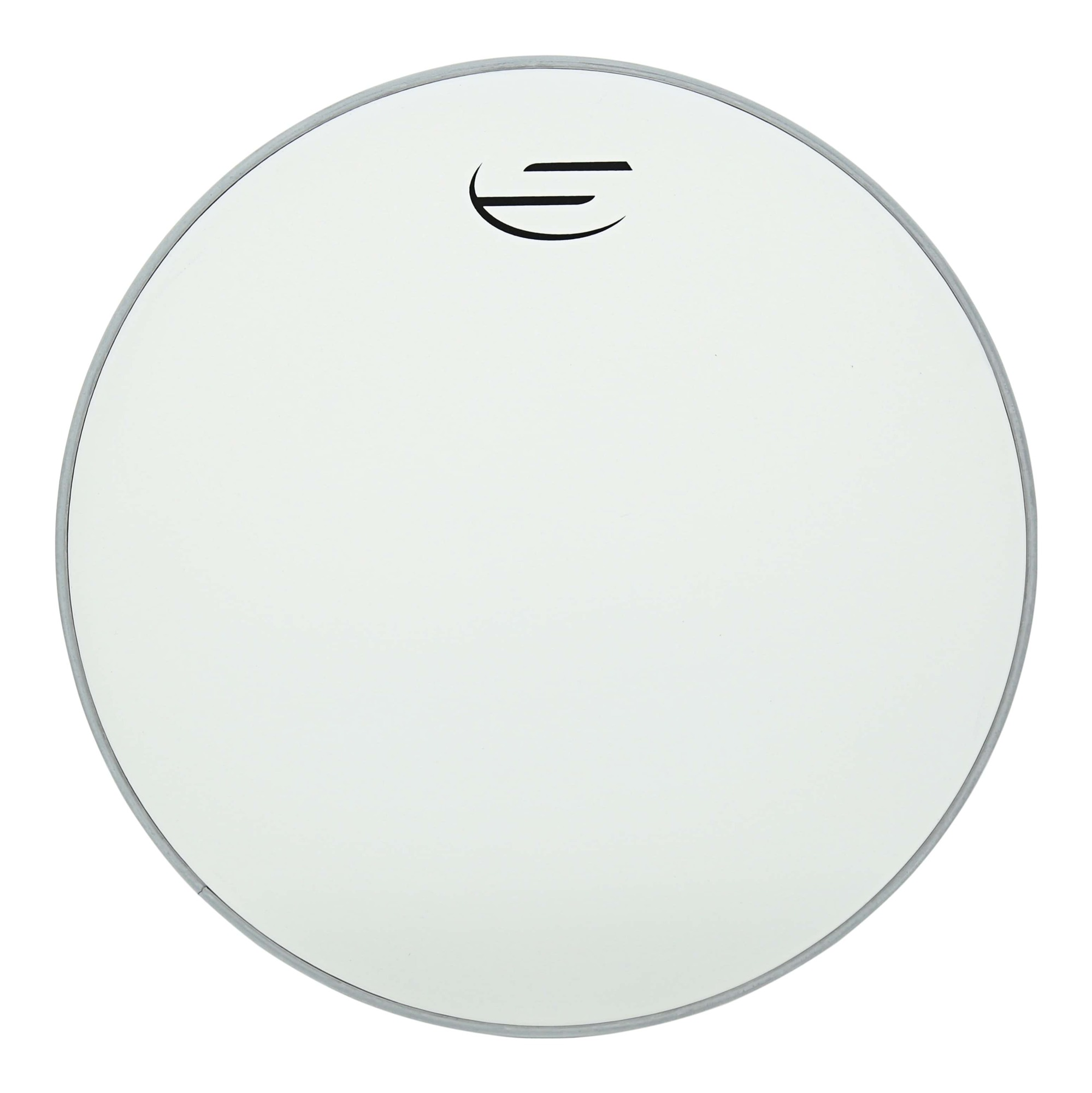 SWAMP Single Ply White Snare Drum Head Skin  - 14 inch