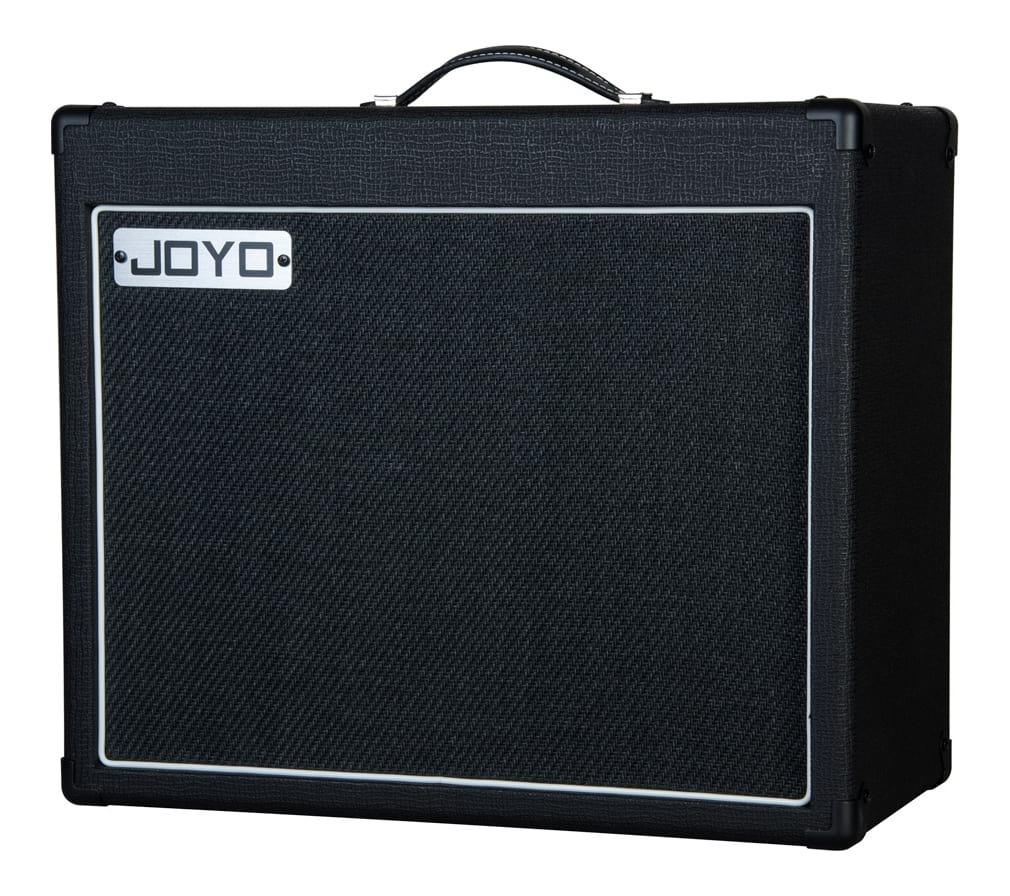 "JOYO 112V Single 12"" Guitar Speaker Cabinet"