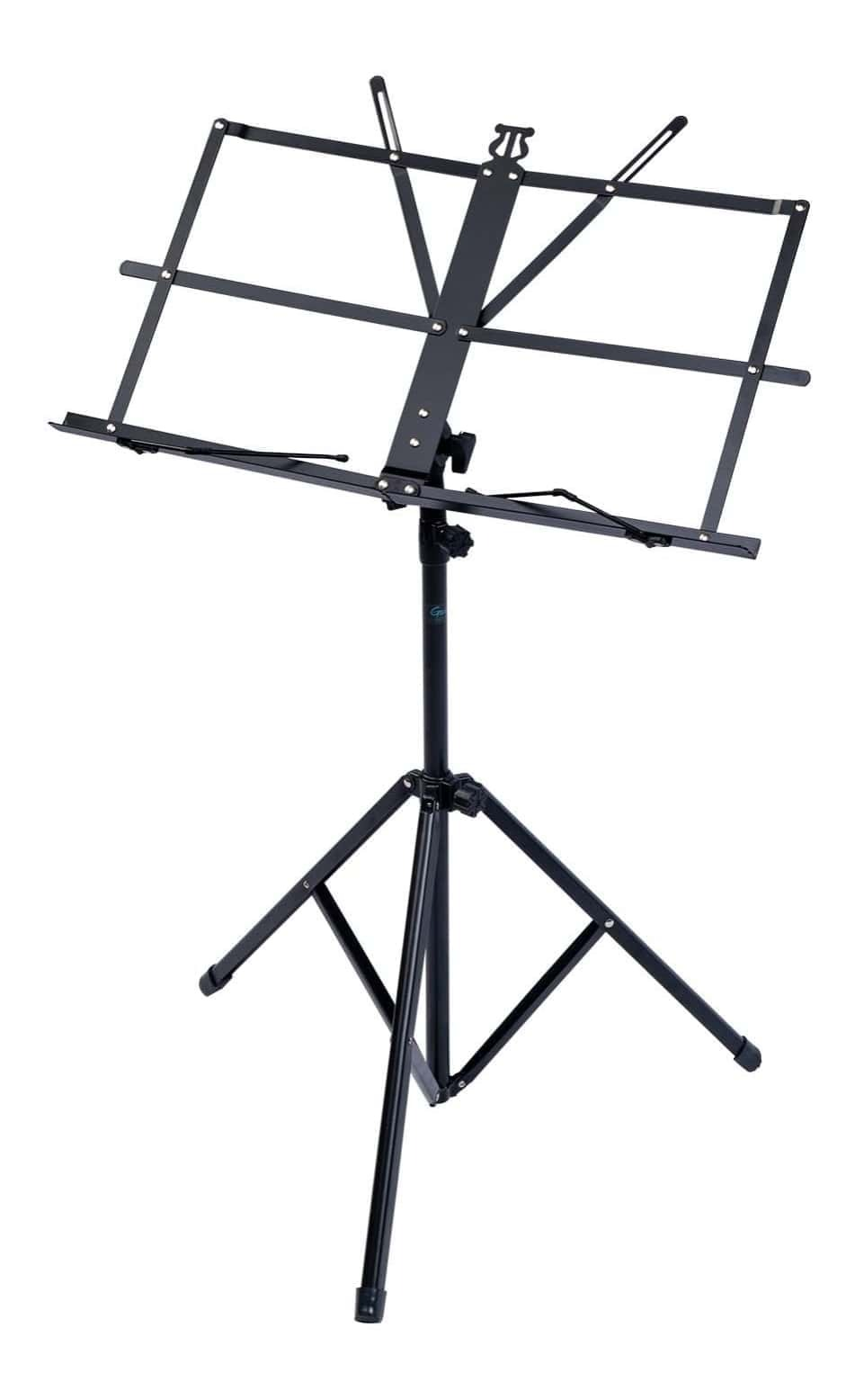 Guitto GSS-03 Portable Lightweight Music Stand