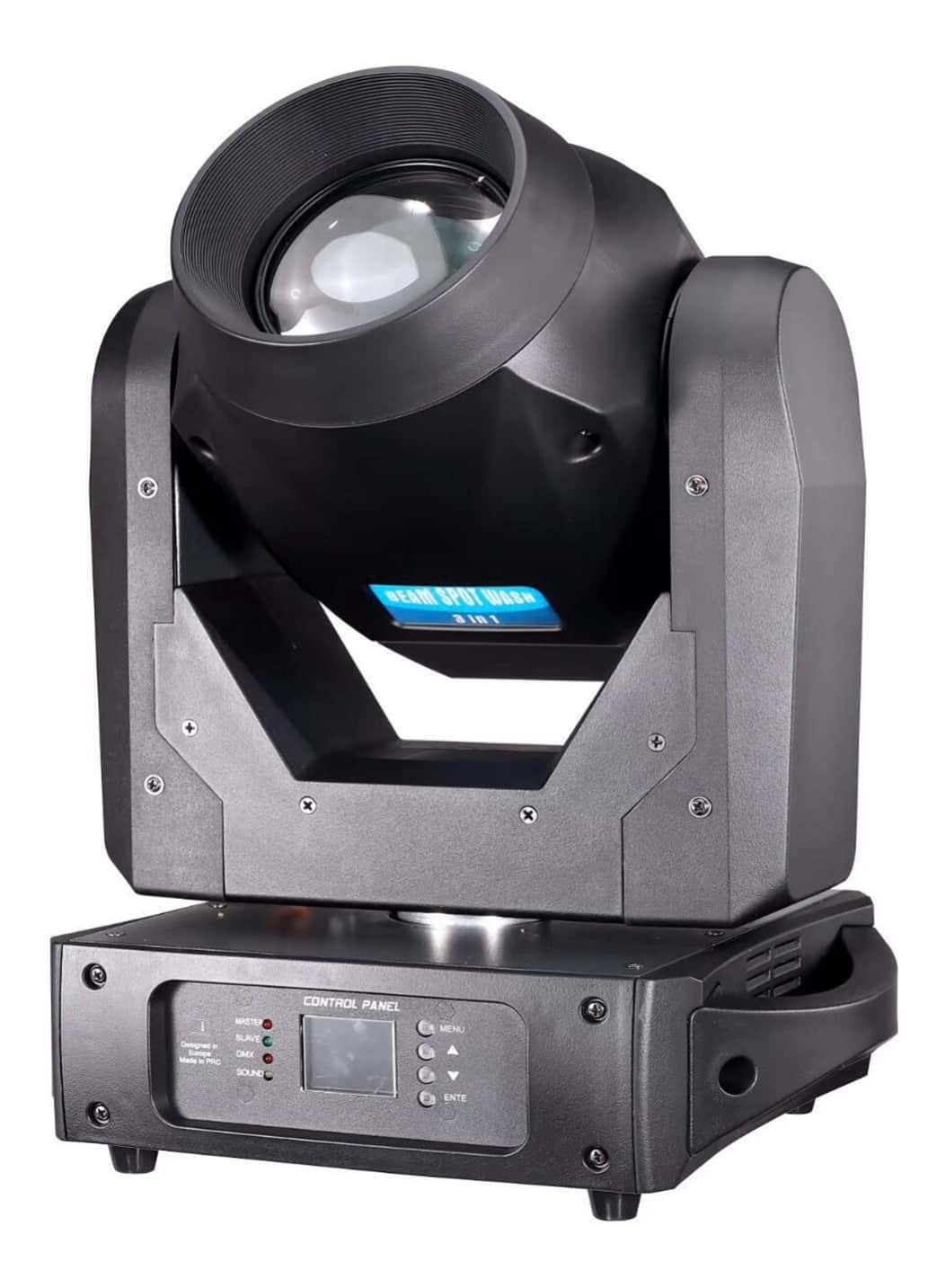RETURNED: SWAMP LM-150 Moving Head 3-in-1 Beam Spot Wash 150W LED