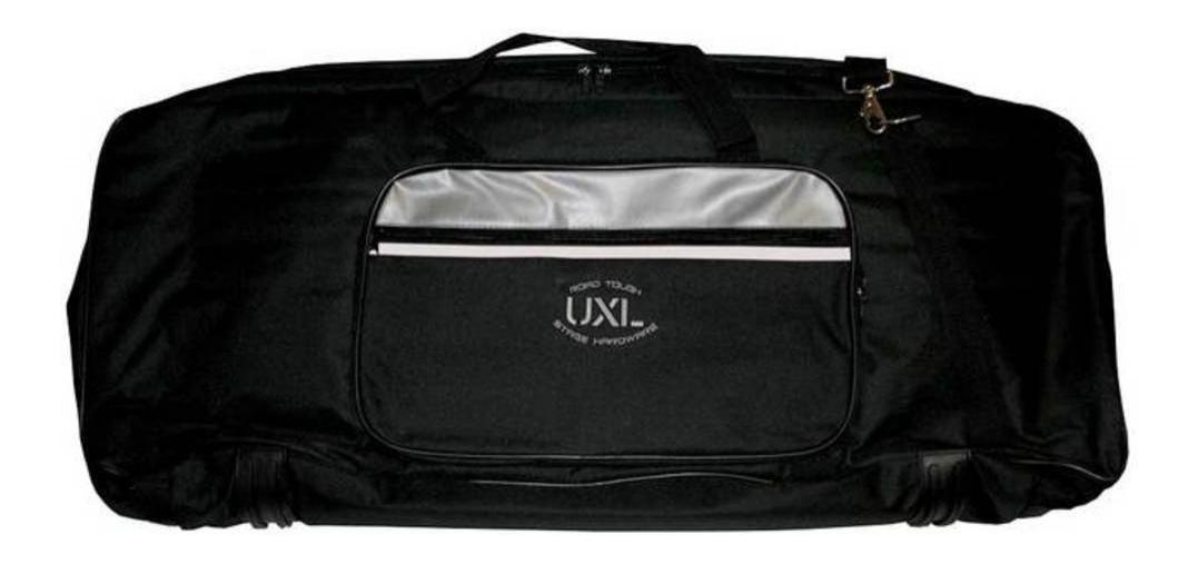UXL BAG-KB900 Deluxe 61 Note Keyboard Gig Bag Carry Case 96x37x15cm