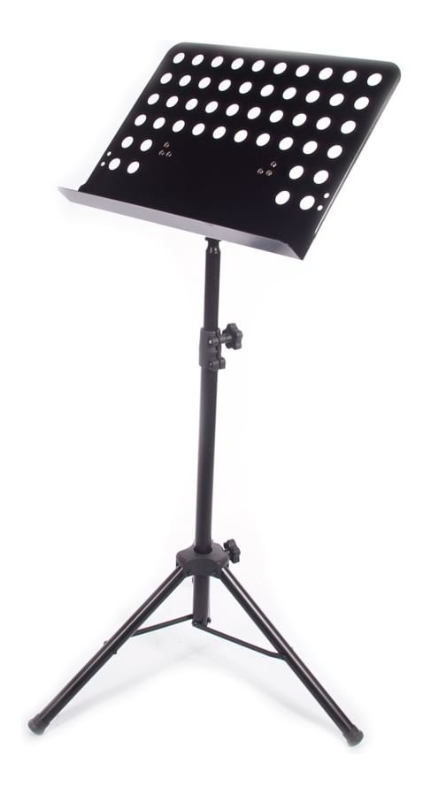 heavy duty sheet music stand swamp. Black Bedroom Furniture Sets. Home Design Ideas