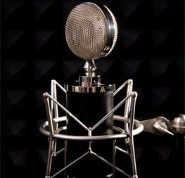 ICM IU-2079 Dual Channel Wireless Microphone System - 2 Handheld Mics