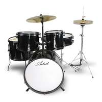 5 Piece Junior Acoustic Drum Kit