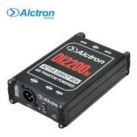 Alctron DI2200N Active DI Box