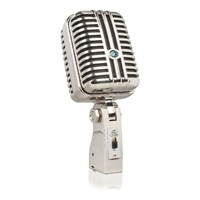 Alctron DK1000 Classic Vintage Style Dynamic Microphone