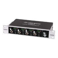 Alctron HA400-V2 4-Channel Headphone Amplifier