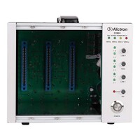 Alctron S3MKII 500 Series 3-Slot Rack Power Supply
