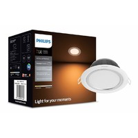 Philips HUE Wireless Downlight Kit Aphelion LED White