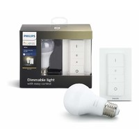 Philips HUE Dimming Kit 9.5W A60 Wireless Switch Dimmable Light