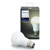 Philips HUE White 9.5W Single LED Bulb