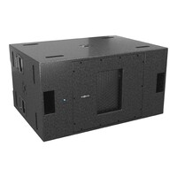 "Audiocenter SA3218 Active DSP-Controlled Dual 18"" Subwoofer"