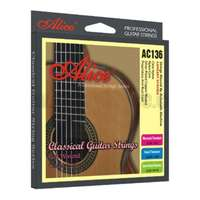 Alice AC136-N Classical Guitar Strings - Normal Tension -28-43