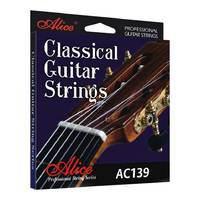 Alice AC139-N Classical Guitar Strings - Professional Series 28-43