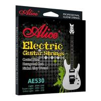 Alice Electric Guitar Strings - Regular 10-46