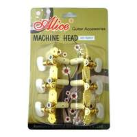Alice Classical Guitar Machine Head