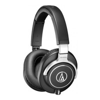 Audio-Technica ATH-M70x Professional Monitor Closed-Back Over-Ear Headphones