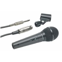 Audio-Technica ATR1300 Dynamic Vocal / Instrument Microphone