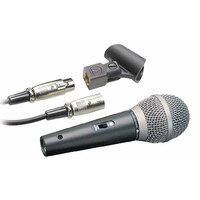 Audio Technica ATR1500 Cardioid Dynamic Vocal / Instrument Microphone