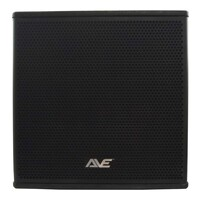 "AVE BASSBOY3 18"" Powered PA Subwoofer 700W"