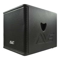 AVE BASSBOY 12 Inch PA Powered Subwoofer 600W