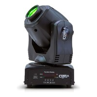 AVE Cobra Head 150 35W LED Spot Moving Head