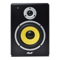 AVE Fusion6 Powered Studio Monitor - Single