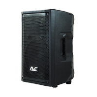 "AVE REVO12-DSP 12"" Powered Speaker with DSP Control"