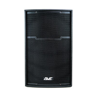 "AVE ULTRA15-DSP 15"" Powered Speaker with DSP Control"
