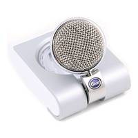 Blue® Microphones Snowflake - Compact USB Condenser Microphone