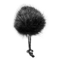 COMICA CVM-MF1 Microphone Wind Muff for Compact Lapel Lavalier Mics