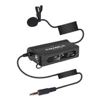 Comica CVM-V05 Multifunction Single Lavalier Microphone