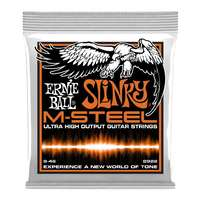 Ernie Ball 2922 M-Steel Hybrid Slinky Electric Guitar Strings - 09-46