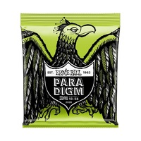 Ernie Ball PARADIGM Ultra-Durable Regular Slinky 7-String Electric Guitar Strings - 10-56