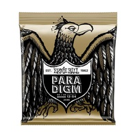 Ernie Ball PARADIGM Med Light 80/20 Bronze Acoustic Guitar Strings - 12-54