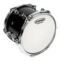 "EVANS E10J1 J1 10"" Tom Drum Head / Drum Skin"