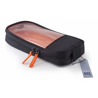 Gruv Gear Bento FS02 Full Length Slim Bag Black/Orange