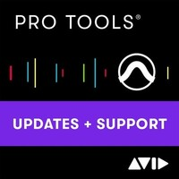 Avid Pro Tools 1-Year Updates and Supports - DAW
