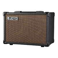 JOYO AC20 Acoustic Guitar Amplifier with Mic Channel - 20 Watts