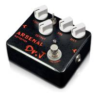 Dr. J - D51 Arsenal Distortion Guitar Pedal