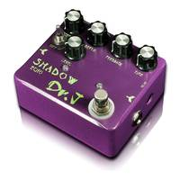 Dr. J - D54 Shadow Echo Delay Pedal Guitar Pedal