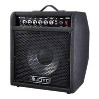 JOYO JBA-35 Compact Bass Guitar Amplifier - 35W