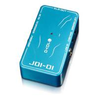 JOYO JDI Passive Direct Box Guitar Amp Simulation DI
